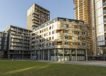 Thumbnail Studio to rent in Indescon Square, London