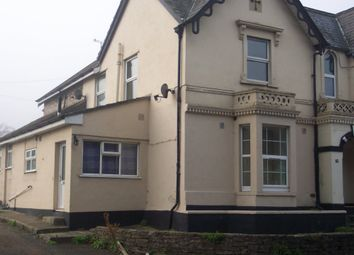 Thumbnail 2 bed flat to rent in West Street, Banwell