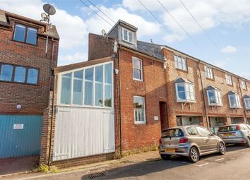Thumbnail 4 bed end terrace house for sale in De Montfort Road, Lewes, East Sussex