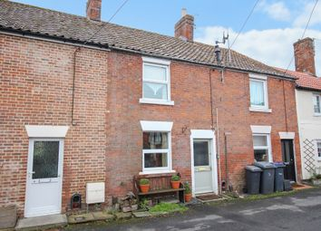 Thumbnail 3 bed terraced house to rent in Silver Street, Dilton Marsh, Westbury, Wiltshire
