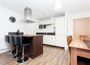 Thumbnail 2 bed flat to rent in The Renaissance, 45 Loampit Vale, Lewisham, London