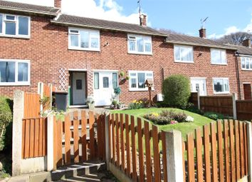 Thumbnail 3 bedroom terraced house for sale in Longden Close, Bramcote, Nottingham