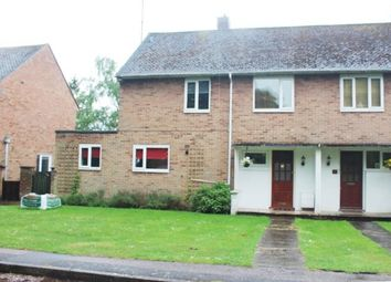Thumbnail 3 bed semi-detached house to rent in Abingdon, Oxfordshire