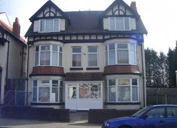 Thumbnail 16 bed detached house to rent in Mansel Road, Small Heath, Birmingham