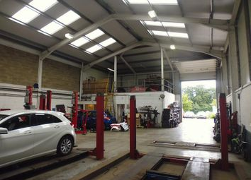 Thumbnail Light industrial to let in Unit 4, Chestnut Drive, Wymondham, Norfolk