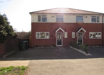 Thumbnail 3 bed semi-detached house for sale in Manor Road, Tipton