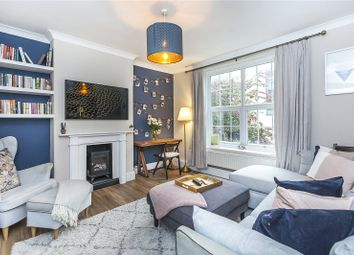 Thumbnail 3 bed flat for sale in Rockfield House, Welland Street, London