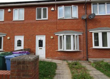 Thumbnail 3 bed terraced house for sale in Parade Crescent, Speke, Liverpool