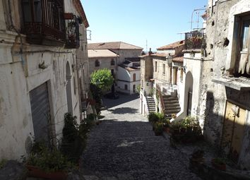 Thumbnail 2 bed town house for sale in Piazza Cimalonga, Scalea, Cosenza, Calabria, Italy