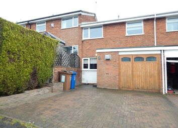 Thumbnail 3 bed terraced house to rent in Loftus Court, Chasetown, Burntwood