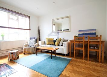Thumbnail 2 bed flat to rent in Triangle Place, Clapham, London