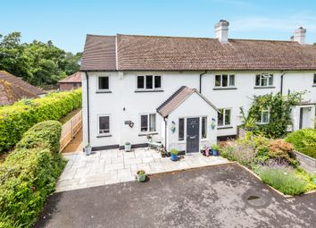 Thumbnail 4 bed semi-detached house for sale in Old Glebe, Fernhurst, Haslemere, Surrey