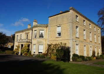 Thumbnail 2 bed flat for sale in Tixover Grange, Tixover, Stamford