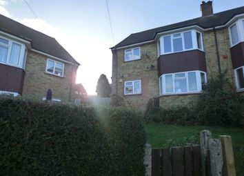 Thumbnail 1 bedroom maisonette to rent in Mungo Park Road, Gravesend