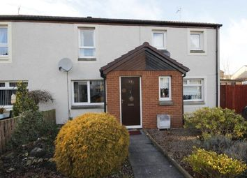 Thumbnail 2 bed terraced house to rent in Wellside, Haddington