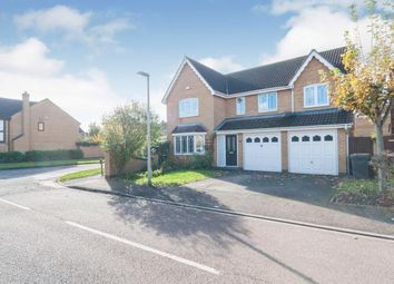 Thumbnail 5 bed detached house for sale in Bindon Abbey, Bedford, Bedfordshire
