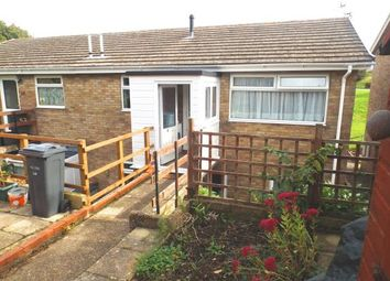 Thumbnail 2 bed flat for sale in Blythe Way, Shanklin