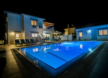 Thumbnail 4 bed villa for sale in Bogaz, Cyprus