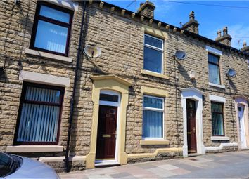 Thumbnail 2 bed terraced house for sale in Huddersfield Road, Stalybridge
