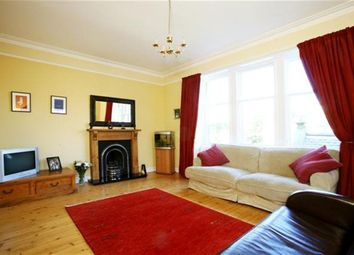 Thumbnail 3 bed detached house to rent in Mid Gillsland Road, Merchiston