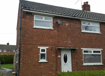 Thumbnail 3 bed semi-detached house for sale in Mayflower Road, Fishtoft, Boston