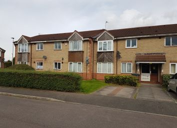 Thumbnail 1 bed flat for sale in Pickering Close, Belgrave, Leicester