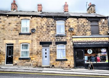 Thumbnail 2 bed end terrace house for sale in Racecommon Rd, Barnsley, South Yorkshire