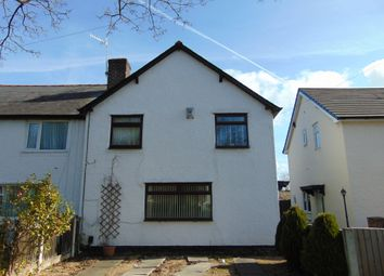 Thumbnail 3 bed detached house to rent in Parkside Road, Bebington, Wirral