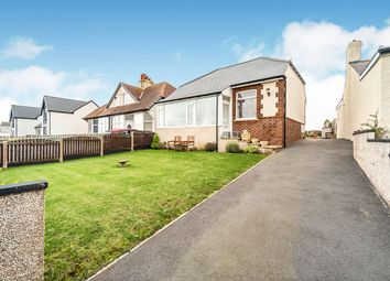 Thumbnail 2 bed bungalow for sale in Skinburness Road, Skinburness, Wigton, Cumbria