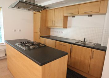2 bed flat to rent in Bredhurst House, Parsley Way, Maidstone, Kent ME16