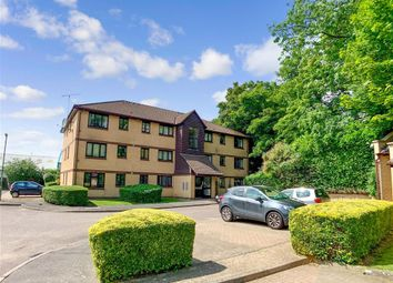 Thumbnail 1 bed flat for sale in Canons Close, Reigate, Surrey
