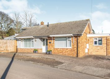 Thumbnail 3 bedroom detached bungalow for sale in Shepherds Close, East Runton, Cromer