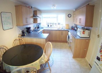 Thumbnail 3 bed property to rent in Howden Gardens, Hyde Park, Leeds