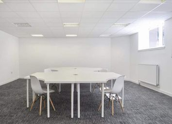 Thumbnail Serviced office to let in Wellington Street, Glasgow