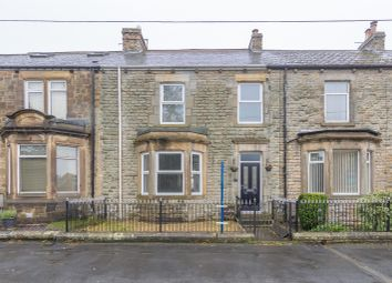 Thumbnail 3 bed terraced house for sale in St. Ives Road, Consett