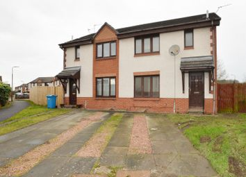 Thumbnail 3 bed semi-detached house for sale in Willow Grove, Livingston, West Lothian