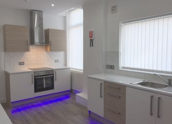Thumbnail 3 bed duplex to rent in Prescot Road, Liverpool