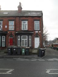 Thumbnail 8 bed end terrace house to rent in Victoria Road, Hyde Park, Leeds