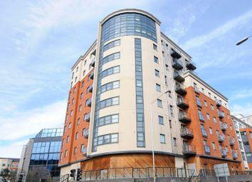 Thumbnail 1 bed flat to rent in Watlington Street, Reading