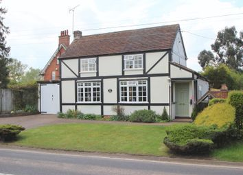 Thumbnail 2 bed cottage for sale in Hunger Hill, Henley-In-Arden
