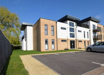 Thumbnail 2 bedroom flat for sale in Mill Court, Papworth Everard, Cambridge
