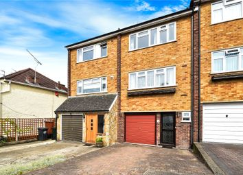 4 bed terraced house for sale in Maida Vale Road, West Dartford, Kent DA1