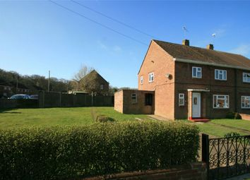Thumbnail 3 bed semi-detached house to rent in Weir Road, Hartley Wintney, Hook