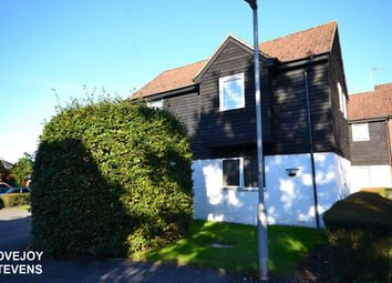 Thumbnail 1 bed maisonette to rent in Eeklo Place, Newbury