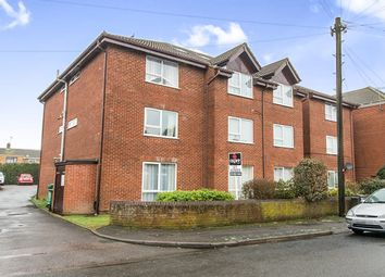 Thumbnail 2 bed flat for sale in Richmond Road, Southampton