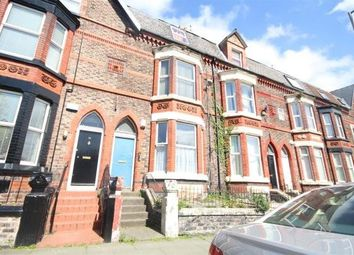 Thumbnail 1 bed flat to rent in Rocky Lane, Anfield, Liverpool, Merseyside