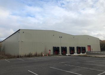 Thumbnail Warehouse to let in Junction Lane, Newton Le Willows