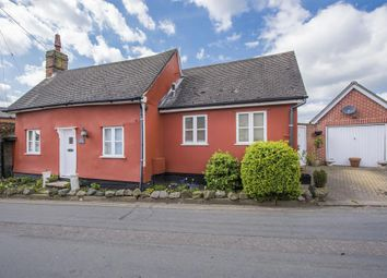 Thumbnail 2 bedroom detached house for sale in Long Bessells, Hadleigh