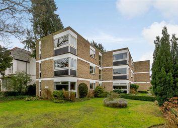 Thumbnail 2 bed flat for sale in Manor Park Road, Chislehurst