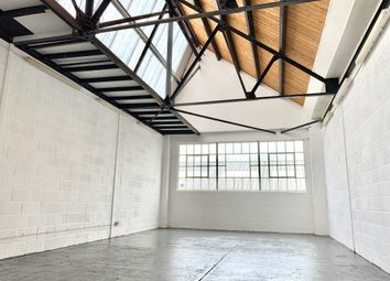 Thumbnail Warehouse to let in Unit G07, Atlas Business Centre, Crickle